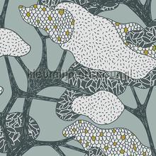 Botany tapet Hookedonwalls Vintage Gamle