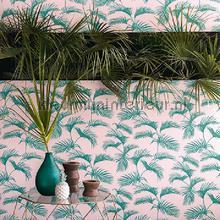Palmes tapet Caselio Jungle JUN100037900