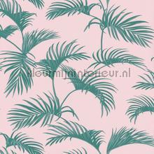 Palmes wallcovering Caselio girls