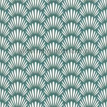 Waaierblad wallcovering Caselio all images