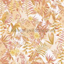 Botansich patchwork wallcovering Caselio all images