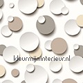 3-d confetti tapeten Dutch Wallcoverings sonderangebote tapeten
