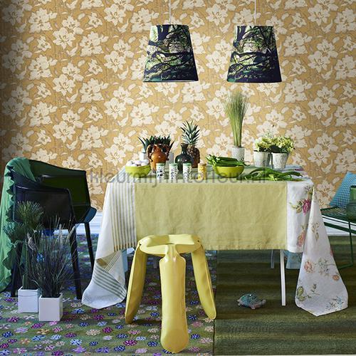 Fiore Shibori 5534 wallcovering JV 151 Shibori Arte ...