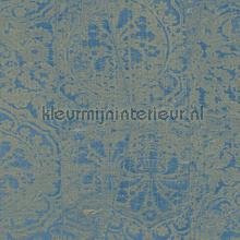 Damasco Rinascimento wallcovering Arte Vintage- Old wallpaper
