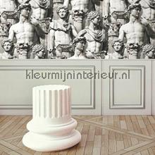Romeinse goden behang Dutch Wallcoverings fantasie