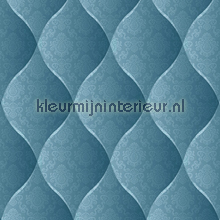 Chique bekleding carta da parati Dutch Wallcoverings Kaleidoscope J95801