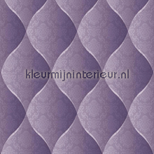 Chique bekleding carta da parati Dutch Wallcoverings Kaleidoscope J95806