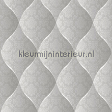 Chique bekleding carta da parati Dutch Wallcoverings Kaleidoscope J95809