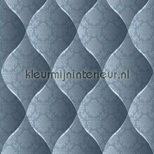 Chique bekleding carta da parati Dutch Wallcoverings Kaleidoscope J95829
