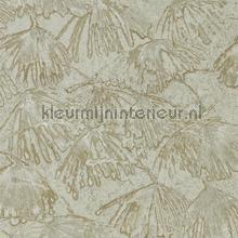 Iliad antique bronze tapet Zoffany Kempshott Wallcoverings 312633
