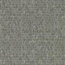 Guinea charcoal tapet Zoffany Kempshott Wallcoverings 312650