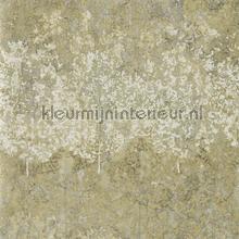 Belvoir antique bronze tapet Zoffany Kempshott Wallcoverings 312654