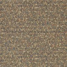 Icarus copper pheasant tapet Zoffany Kempshott Wallcoverings 312674