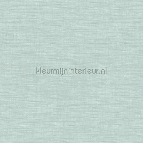 ori aqua behang ium408 uni kleuren Khroma