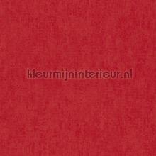 Glad behang stevig rood tapeten Rasch Kids and Teens II 247473