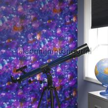 wallcovering outer space