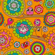 Kleurmijninterieur Kids-collection interieurstickers collectie