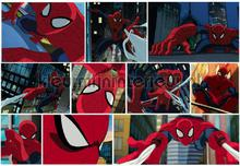 Fotobehang Spiderman Noordwand Disney Pixar