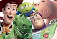 Fotobehang Toy Story Noordwand Disney Pixar
