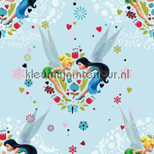 Tink Pixie Promise papel de parede Noordwand Kids@home 70-234