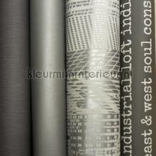 Industrial knustelpakket 25 mtr wallcovering Kleurmijninterieur wallpaperkit