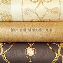 Diamanten luxe tapet Kleurmijninterieur wallpaperkit