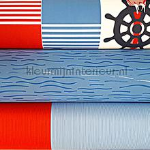 Marine pakket tapet Kleurmijninterieur wallpaperkit