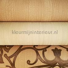 klassiek warme kleuren knutselpakket