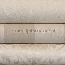 Pakket classy behang Kleurmijninterieur knutselpakket