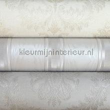 Pakket satijn klassiek behang Kleurmijninterieur knutselpakket