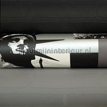 Behang pakket New York Kleurmijninterieur knutselpakket