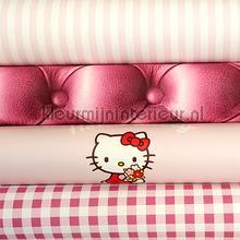 Behang pakket belle lief rose Kleurmijninterieur knutselpakket