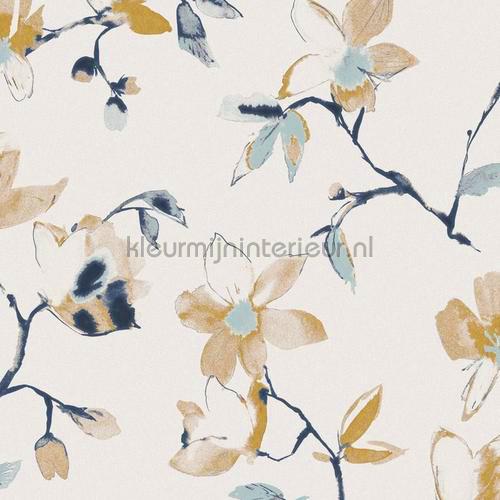 laetitia papier peint lav007 romantique moderne Khroma