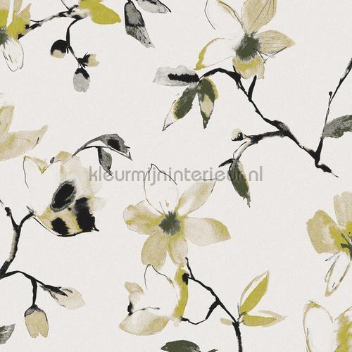 laetitia papier peint lav009 romantique moderne Khroma