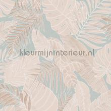 Tropical wallcovering Khroma Vintage- Old wallpaper
