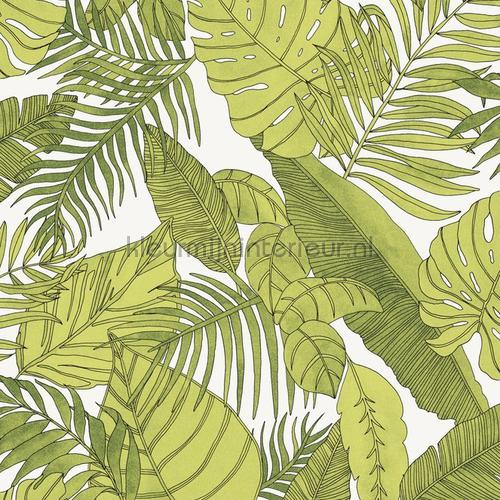 tropical carta da parati lav105 interiors Khroma