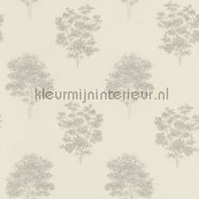 Bomen behang papel de parede Rasch Lazy Sunday II 401554