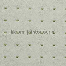 Dots grijs op licht grijs behang Arte Le Corbusier 31005