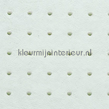 Dots grijs op licht grijs behang Arte Le Corbusier 31016
