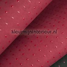 Dots rood op rood behang Arte Modern Abstract
