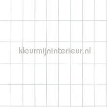 Kleine tegeltjes vergrijsd blauw papel de parede Esta for Kids Wallpaper creations