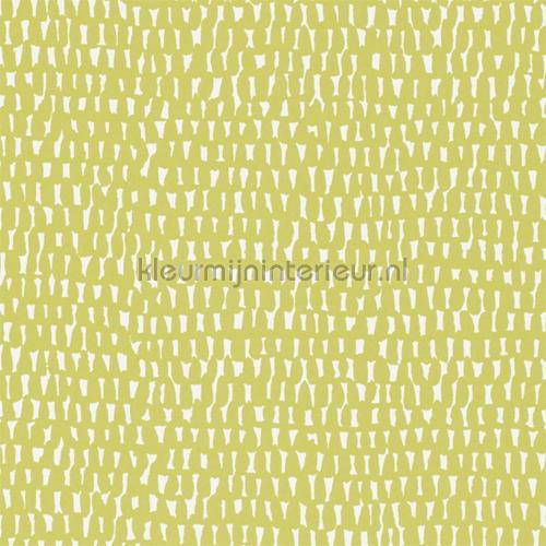 Totak kiwi behang 111087 Interieurvoorbeelden behang Scion