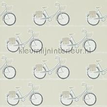 Cykel pumice behang Scion Levande 111103