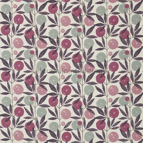 Blomma heather cortinas 120360 flores Scion