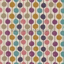 Taimi damson gordijnstof curtains Scion Levande 120365
