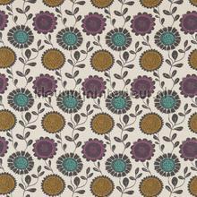 Anneke damson gordijnstof curtains Scion Levande 120372