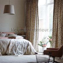 Oulu mink gordijnstof cortinas Scion nuevas colecciones