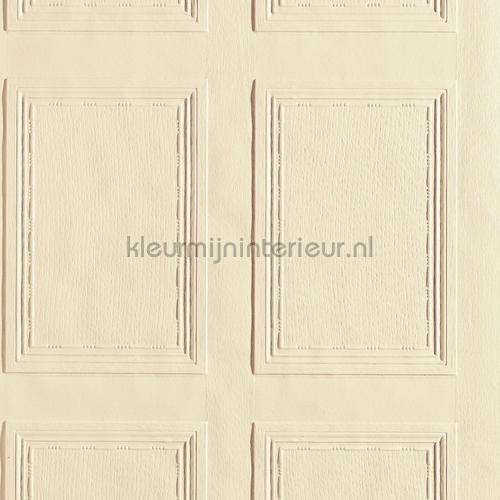 Georgian Panel behang RD 1650 Lincrusta Arte