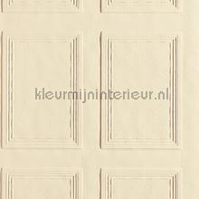 Georgian Panel behang Arte Lincrusta RD-1650