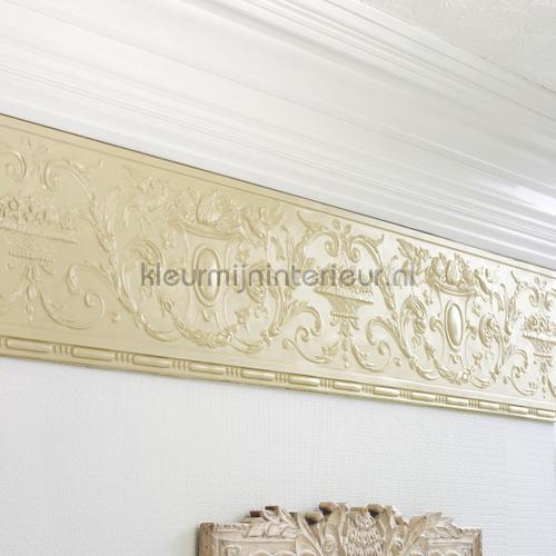 Anne frieze behang RD 1947 Lincrusta Arte